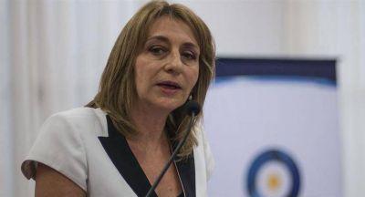 Presentan un nuevo pedido de juicio político contra Gils Carbó