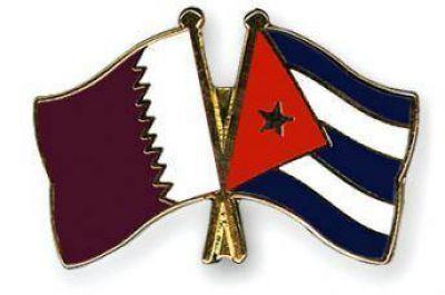 Primer Ministro qatarí aboga por dar nuevo impulso a nexos con Cuba