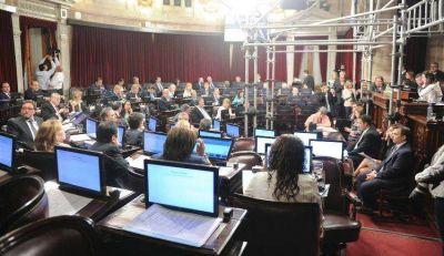 Por unanimidad, declararon la Emergencia Social