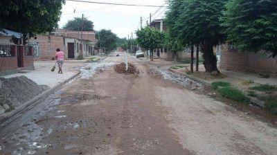 Millonaria inversión de Agua Potable de Jujuy
