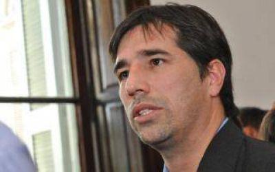 El Intendente de Viamonte sufrió un robo y denunció conexión política