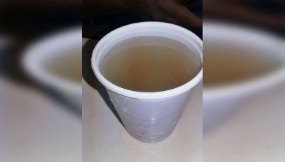 El agua potable de Villa Atuel no es apta para el consumo