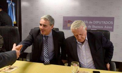 El massismo tampoco cede: la disputa por los cargos sigue trabando el Presupuesto de Vidal