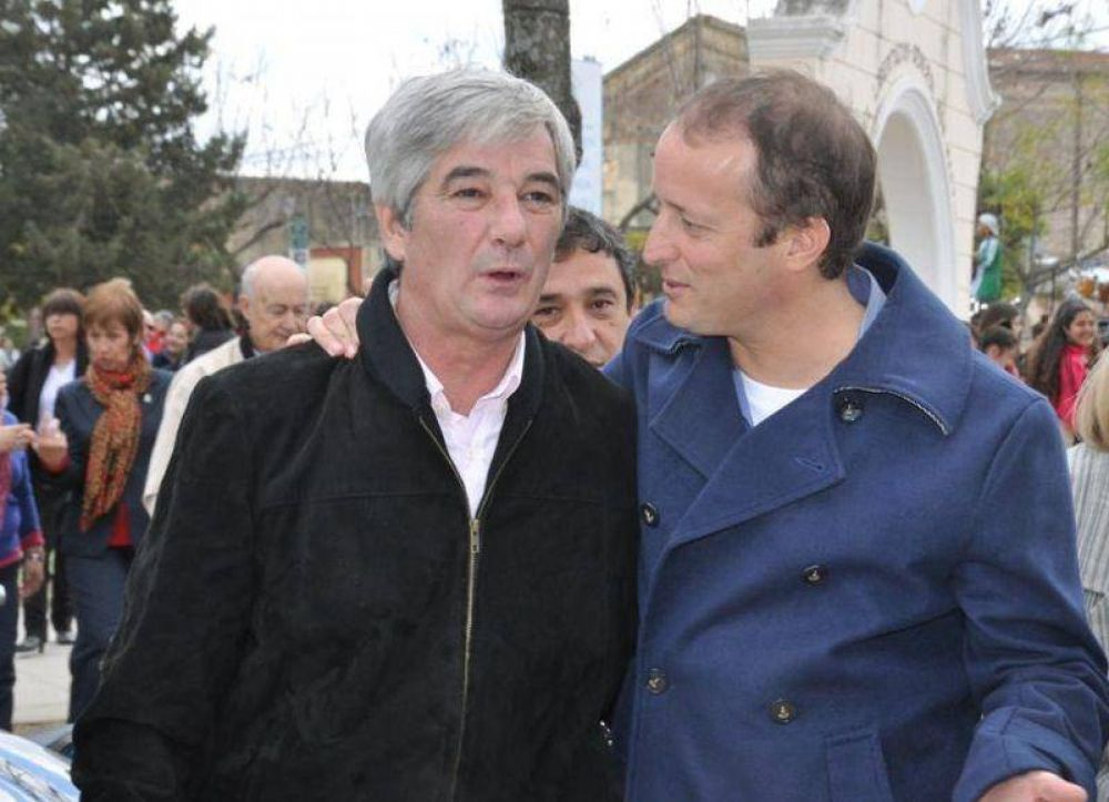 Insaurralde revive a Bolinaga en un acuerdo con Vidal