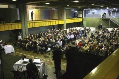 Sería superior al 30% el aumento de la tarifa eléctrica en La Plata