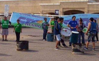 CTA Autónoma prepara un paro provincial para el lunes 19