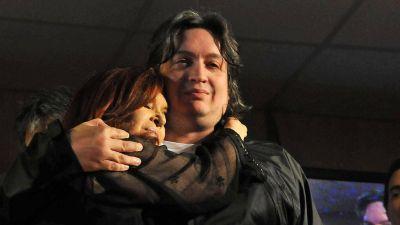 Bonadio intervino dos sociedades de los Kirchner