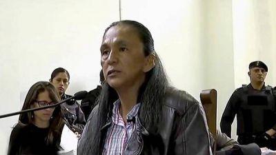 Milagro Sala culpó al gobernador Morales por su prisión: