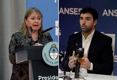 Operación Qatar | Susana Malcorra se despegó: