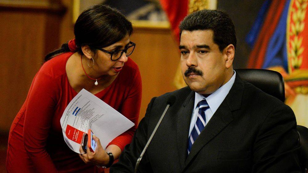 El Gobierno argentino le respondió a Venezuela: