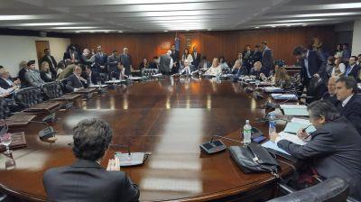 Fracasó en el Consejo de la Magistratura el plenario para difundir las causas por corrupción