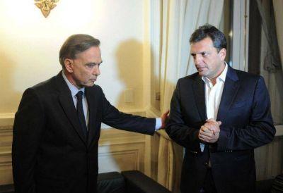 Recalculando Ganancias: Pichetto y Massa consensúan cambios