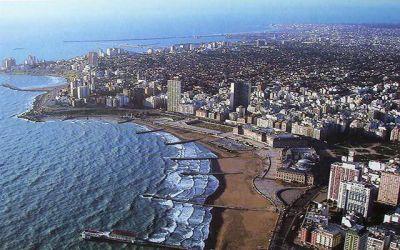 """""""En Mar del Plata las inversiones están frenadas y el desempleo crece"""""""