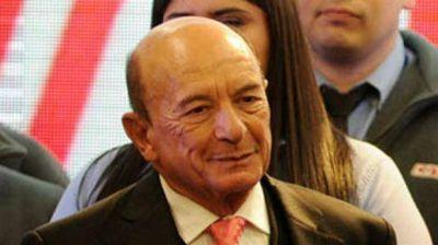 Alfredo Coto: