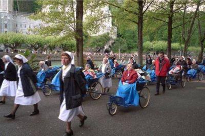 """El Papa: Enfermos y personas con discapacidad tienen """"una dignidad inalienable"""""""