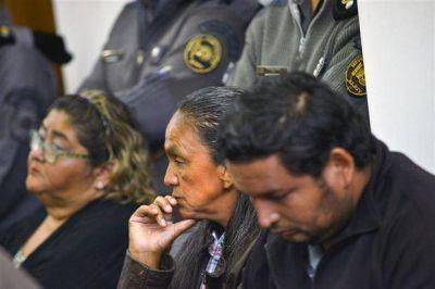 Milagro Sala declaró ante la Justicia y dijo que el gobernador Morales está