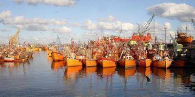 Lobbosco defendió la gestión de Merlini en el Consorcio Portuario