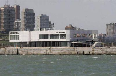 La terminal marplatense que costó 7 millones de dólares pero nunca se utilizó