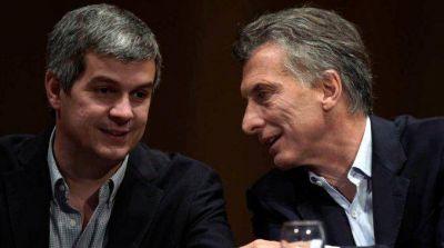 Peña aclara: Macri dijo que eliminaría Ganancias