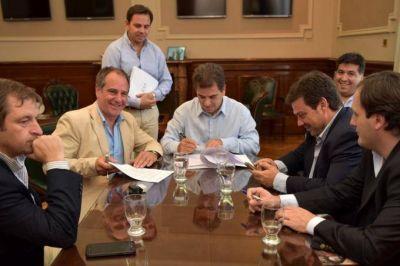 Cuatro nuevos municipios se suman a la unificación de las policías Comunal y Local