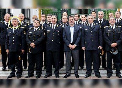 Ex jefe de la Bonaerense quedó formalmente imputado por enriquecimiento ilícito