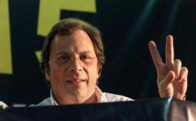 El Ministerio de Trabajo bonaerense no investiga a Giustozzi