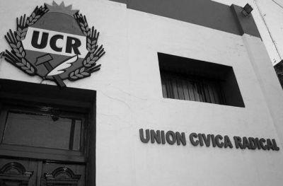UCR: dos listas y una elección con muchos costos
