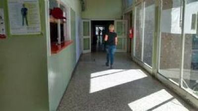 """""""El municipio está haciendo un esfuerzo para que el Hospital siga funcionando"""""""