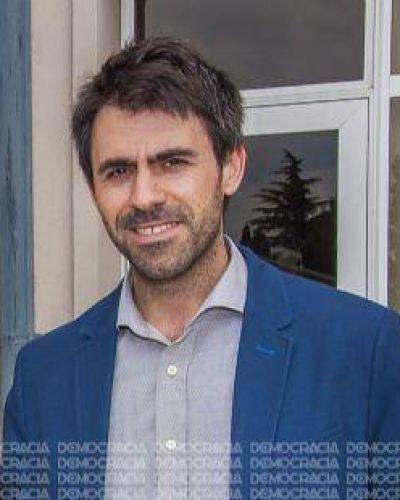 """Fiorini: """"La suba de tasas es una de las menores de la Región"""""""