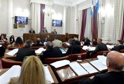 La Cámara alta aprobó el Presupuesto 2017