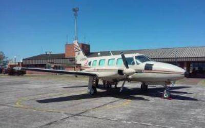 Desde marzo habrá un servicio de vuelos entre Tandil y Buenos Aires