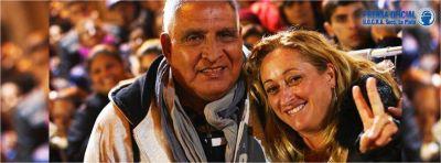 Hubo acto eleccionario y Juan Pablo Medina será secretario general hasta el 2021