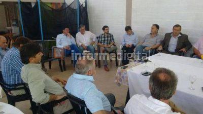 Ganancias: intendentes de Cambiemos cuestionaron a diputados entrerrianos