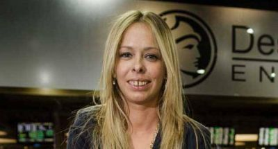 Cimbronazo: expulsan del gremio de Bursátiles a su secretaria General