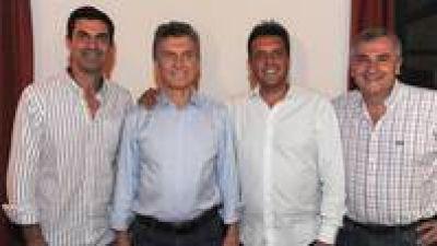 Efectos colaterales de la pelea entre Macri y Massa