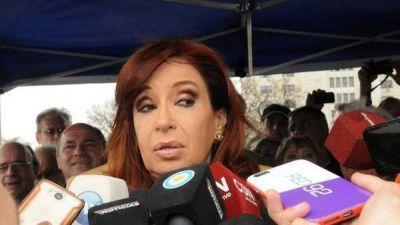 Bonadio pidió toda la documentación sobre los plazos fijos de la familia Kirchner
