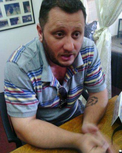 Sebastián Barrios: