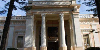 Nación asegura que no hay fondos para ayudar a la UNT a pagar sueldos y aguinaldo