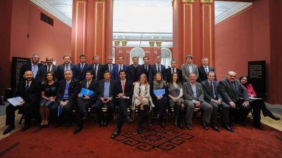 Macri y la mayoría de los gobernadores no controlan sus legislaturas