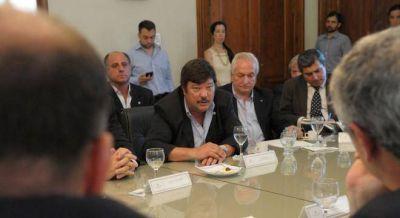 CRA volvió a cruzar al Gobierno y ya es la entidad más combativa de la era Macri