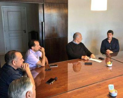La Bicameral rechazó DNU de Macri que favorece al puerto de Mar del Plata