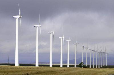 El futuro parque eólico de Miramar se ubicará en un campo sobre la ruta 88