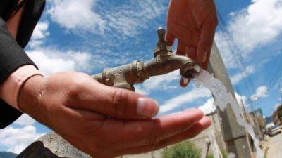Se duplicó el consumo de agua en las casas de Carlos Paz