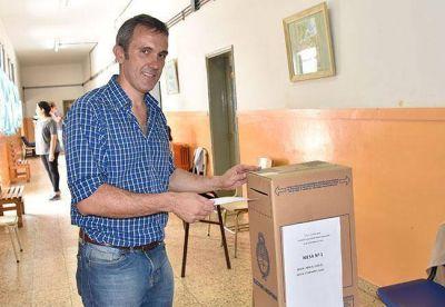 Poli Altolaguirre ganó las internas en el radicalismo