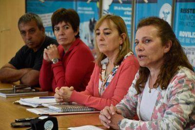 """Utelpa contra el """"desguace"""" de un programa nacional"""