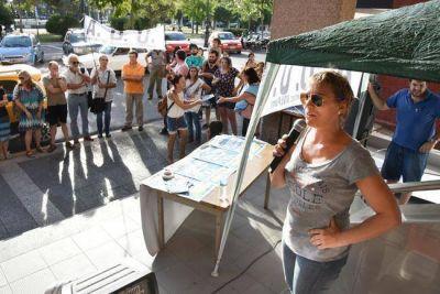 Recrudece el conflicto de los docentes universitarios