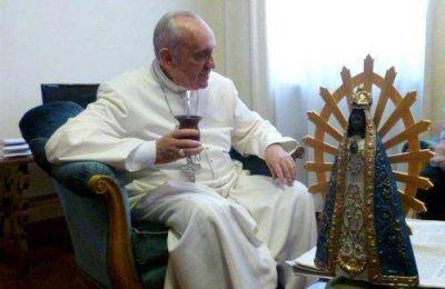 Los obispos saludaron al Papa por su cumpleaños y dieron gracias por su ministerio