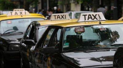 Lunes clave para definir el aumento en taxis y colectivos