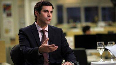 Ganancias: Urtubey dijo que el proyecto del Ejecutivo era