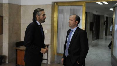 Con una audiencia clave, hoy podría abrirse una puerta a la denuncia de Nisman